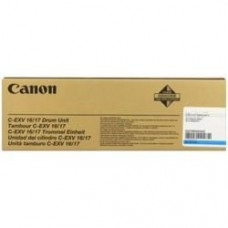Canon Drum Unit C-EXV16/17 Cyan (0257B002)