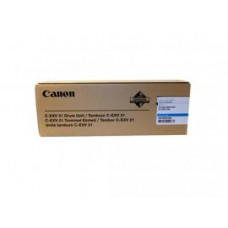 Canon Drum Unit C-EXV21Cyan (0457B002)