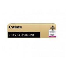 Canon Drum Unit C-EXV34 Magenta (3788B003)